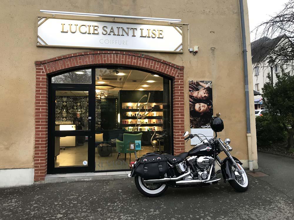 Lucie saint lise